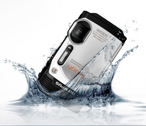 Olympus Tough TG-860-EAU