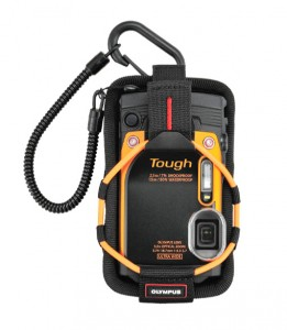 Olympus Tough TG-860-SANGLE