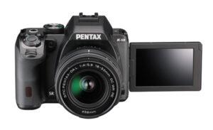 PENTAX K-S2-