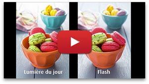 Apprendre la photo culinaire en lumière naturelle et au flash