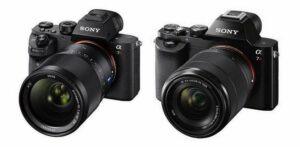 SONY-A7R-II-