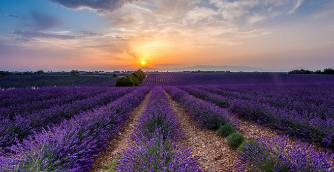 Photographier le lever et le coucher de soleil - Les plus beaux coucher de soleil sur la mer ...