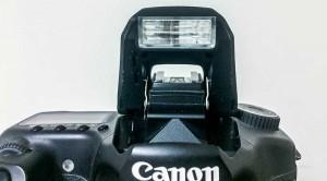 Photo au flash entre mode manuel et automatique
