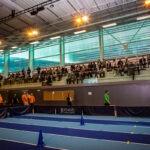 Comment photographier du sport en salle