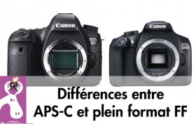 Difference-entre-APS-C-et-plein-format