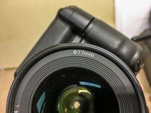 Le diamètre du filtre de l'objectif est une donnée importante qu'il convient de connaitre, car c'est très utile à savoir pour tout achat d'accessoires à adapter sur notre objectif favori.