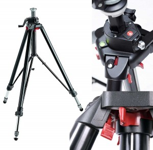 Pied automatique Manfrotto 058