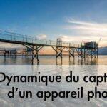 La dynamique du capteur d'un appareil photo