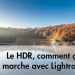 Comment faire du HDR