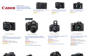 Quel appareil pour suivre une formation photo ?