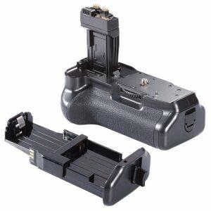 La poignée de l'appareil photo, un bien ou un mal