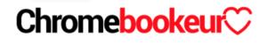 Chromebookeur est LA référence francophone en terme de comparatif produits