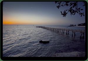 Pose longue et lever de soleil, pourquoi et comment ça marche