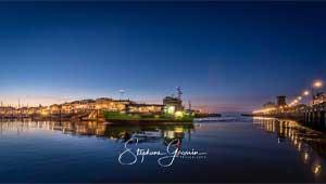 Réussir ses photos de paysages Port des Sables 25