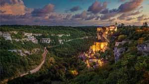 Réussir ses photos de paysages Rocamadour 28